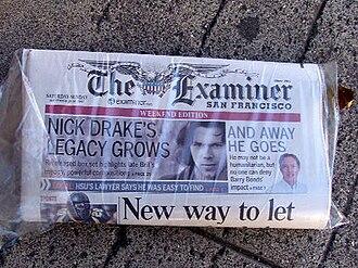The San Francisco Examiner - The Examiner