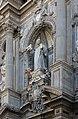 San Juan de Dios church statue entrance Granada Andalusia Spain.jpg