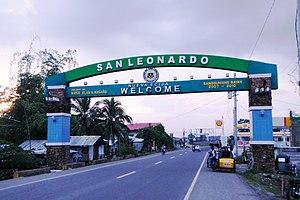 San Leonardo Nueva Ecija welcome signjf-c.jpg