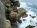 San Sebastian- la scogliera - panoramio.jpg