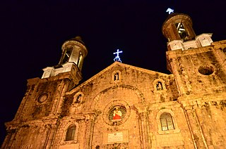 Roman Catholic Diocese of Bacolod diocese of the Catholic Church in the Philippines