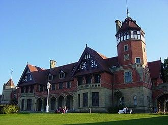 Miramar Palace - Miramar Palace.