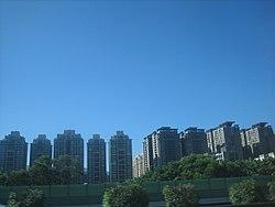 Sanchung City Sanchong District