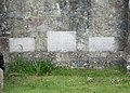 Sandford Methodist Church, Shanklin Road, Sandford (May 2016) (Foundation Stone) (6).JPG