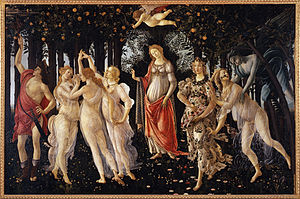 Sandro Botticelli - La Primavera - Google Art Project.jpg