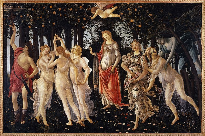 File:Sandro Botticelli - La Primavera - Google Art Project.jpg