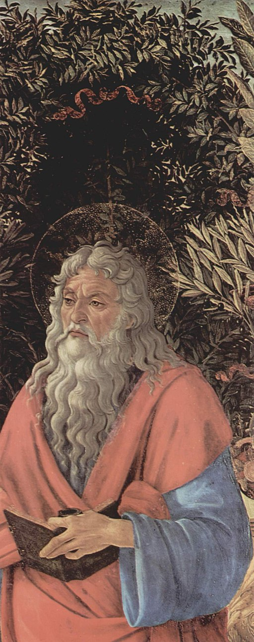 Sandro Botticelli 012
