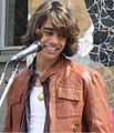 Sanjaya at Seattle Center.JPG