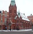Sankt Georgios grekisk-ortodoxa metropolitkyrka, Stockholm.jpg