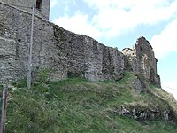 Sant Esteve de la Sarga. Castellnou de Montsec 8.JPG