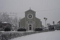 Santa Maria Annunziata (Sedico).JPG