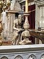 Santa Maria dei Servi, bo, interno, altare maggiore di Giovanni Angelo Montorsoli 03.JPG