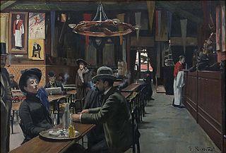 Café des Incohérents