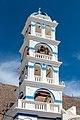 Santorin (GR), Perissa, Kirche -Timios Stavros- -- 2017 -- 2514.jpg