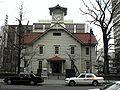 Sapporo Clock Tower Hokkaido Japan 2.jpg