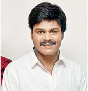 Saptagiri (actor) Indian comedian