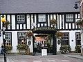 Saracens head pub Southwell - geograph.org.uk - 1044176.jpg