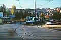 Sarajevo Tram-812 Line-3 2013-10-22.jpg