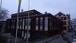 Sarajevska pivara D.D..JPG