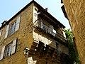 Sarlat-la-Canéda 5 rue d'Albusse et imp Vieille Poste.JPG