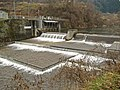 Satojima power station weir.jpg