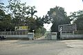 Satyajit Ray Film & Television Institute Entrance - Eastern Metropolitan Bypass - Kolkata 2015-11-20 5950.JPG