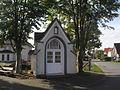 Scharmede-Wegekapelle Triftstraße-Zur Laake.jpg