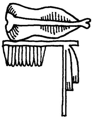 Letopolis - Standard of the Letopolite nome