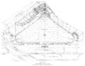 Schenley High School, 1916, Plot Plan.png