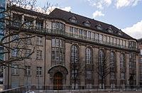 Schiller-Oberschule Berlin-Charlottenburg Feb 2015.jpg