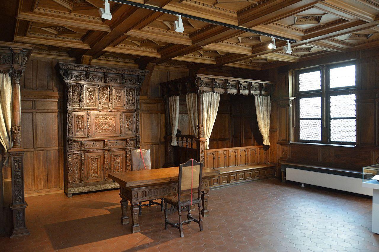 Kirchensteuer Schleswig Holstein
