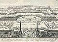 Schoenbrunn Palace utopic design I 1688.jpg