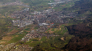 schorndorf einwohner