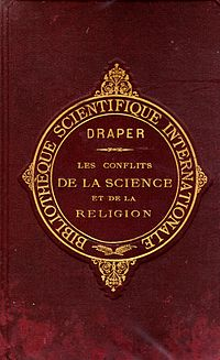 describe the relationship of science and religion