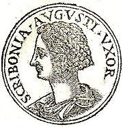 http://upload.wikimedia.org/wikipedia/commons/thumb/2/25/Scribonia.jpg/180px-Scribonia.jpg