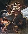 Scuola Grande dei Carmini - Sala dell'Albergo - Il sogno di Giuseppe di Antonio Balestra.jpg
