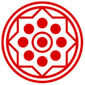 Seal of Ayutthaya (King Narai) redStamp.png