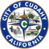 Coat of arms of Cudahy, California