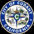 Seal of Cudahy, California.png