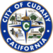 Seal of Cudahy, California.png