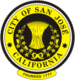 Seal of San Jose, California.png
