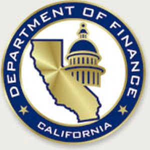California Department of Finance - Image: Seal of the California Department of Finance