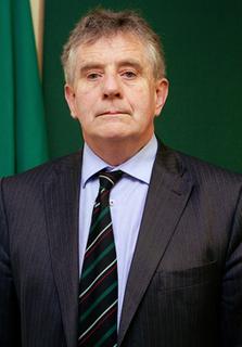 Sean Barrett (economist) Irish economist and former senator