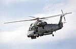 Seasprite helicopter, RNZAF; 2014.jpg