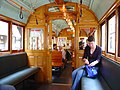 Seattle Waterfront Streetcar interior.jpg