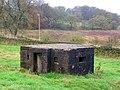 Second World War pillbox - geograph.org.uk - 1579613.jpg