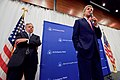 Secretary Kerry, joined by Ambassador Kelly, Addresses Staff and Family Members from Embassy Tbilisi (27530058734).jpg