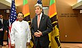 Secretary Kerry Delivers Remarks With Sri Lankan President Maithripala Sirisena (29210791473).jpg
