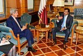 Secretary Kerry Meets With Qatari Emir Hamid bin Khalifa Al Thani.jpg