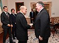 Secretary Pompeo meets with French Foreign Minister Jean-Yves Le Drian (45099813771).jpg